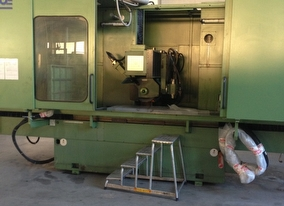 dealer Rectifieuse FAVRETTO MD120 CNC utilisé